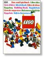 ブック レゴ アイデア